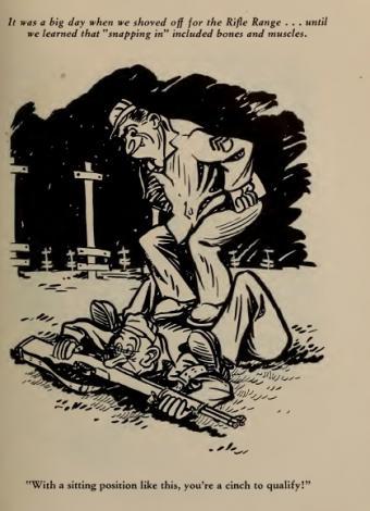 Учебка корпуса морской пехоты сша 1951 часть 3
