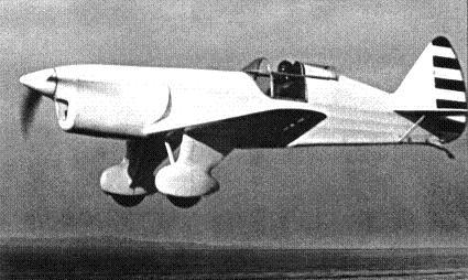 Учебно-тренировочный самолет ут-21 (я-21).