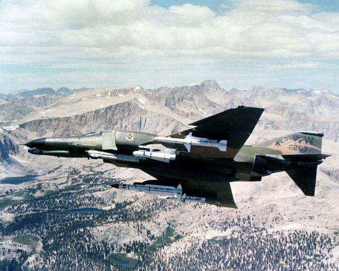 Ударный самолёт panavia «tornado» ids: подробно
