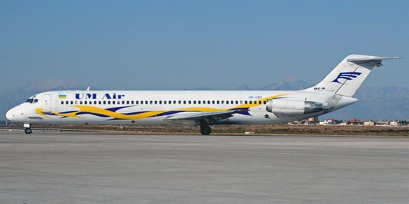 Украинские средиземноморские авиалинии. um air. uf. ukm. официальный сайт.