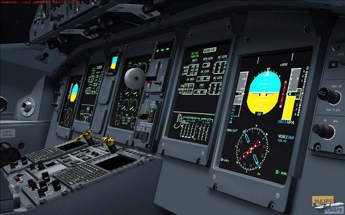 Ultimate aircraft 10 dash. технические характеристики. фото.