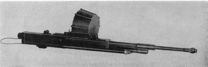 В тени великих держав. 20-мм авиапушка лахти l-34 , 20 itk/39t