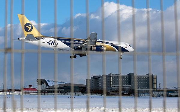 Вакансии авиакомпании ай флай (i fly)
