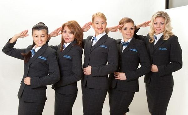 Вакансии авиакомпании якутия. бортпроводники. стюардессы. пилоты.