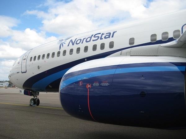 Вакансии авиакомпании «таймыр» (nordstar)