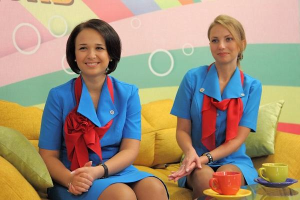 Вакансии авиакомпании владивосток авиа . бортпроводники. стюардессы. пилоты.