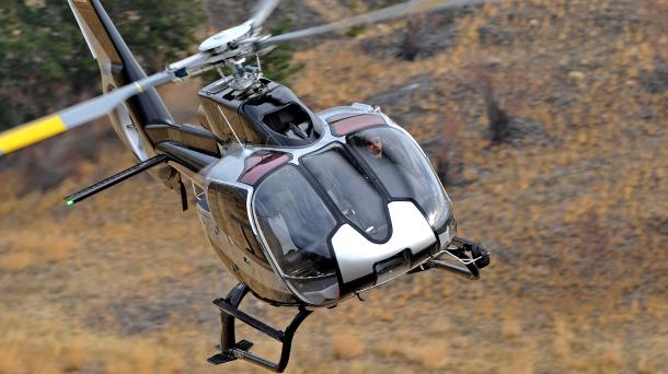 Вертолет ес 130 b4. фото, видео и характеристики