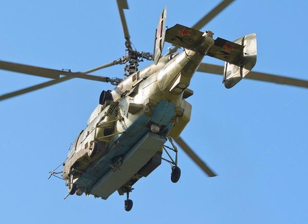 Вертолет ка-31. фото. история. характеристики.
