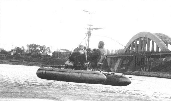 Вертолет ка-8. фото. история. характеристика.