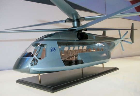 Вертолет ка-92. фото. история. характеристики.