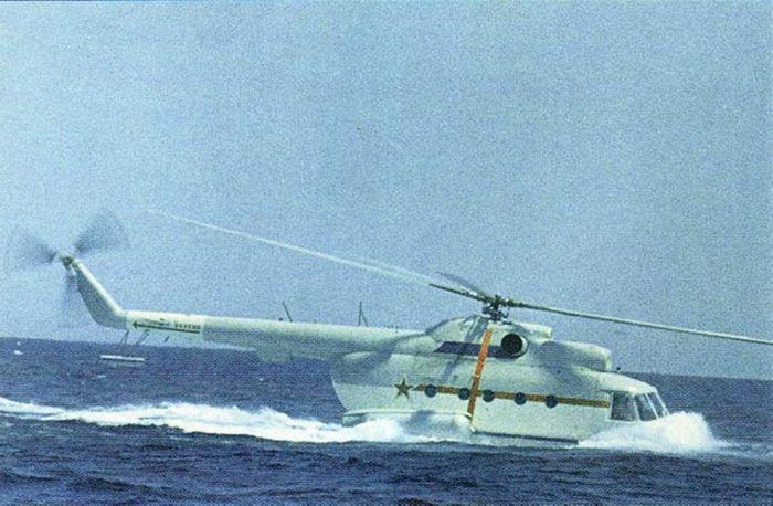 Вертолет ми-14. фото. история. характеристики.