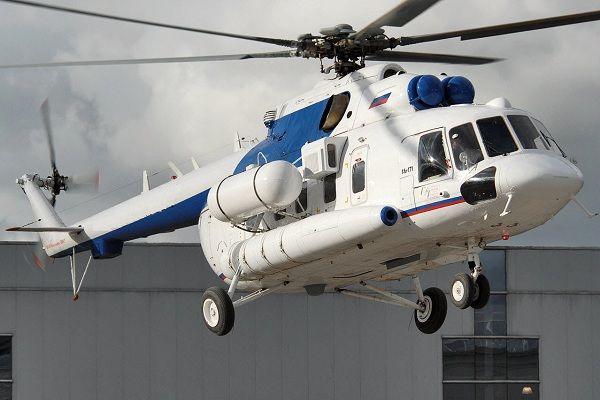 Вертолет ми-171. фото. характеристики. история.