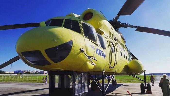 Вертолет ми-8. характеристики. фото. видео.