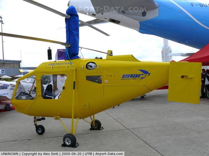 Вертолёт aeris naviter an-2 enara. технические характеристики. фото.