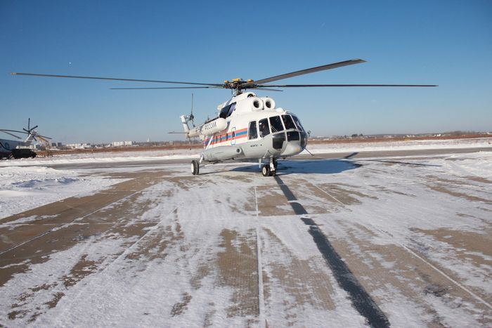 Вертолёт agusta-bell ab.102. технические характеристики. фото.
