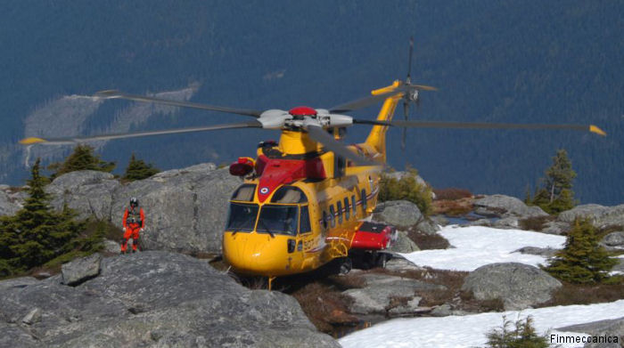 Вертолёт agustawestland ch-149 cormorant. технические характеристики. фото.