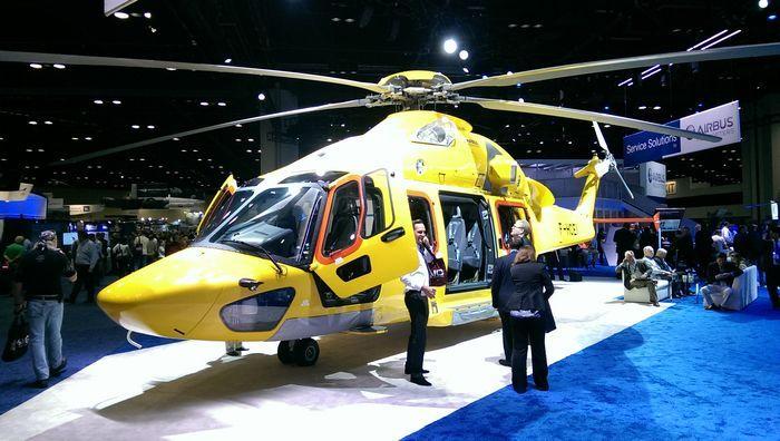 Вертолёт airbus helicopters x6. технические характеристики. фото.