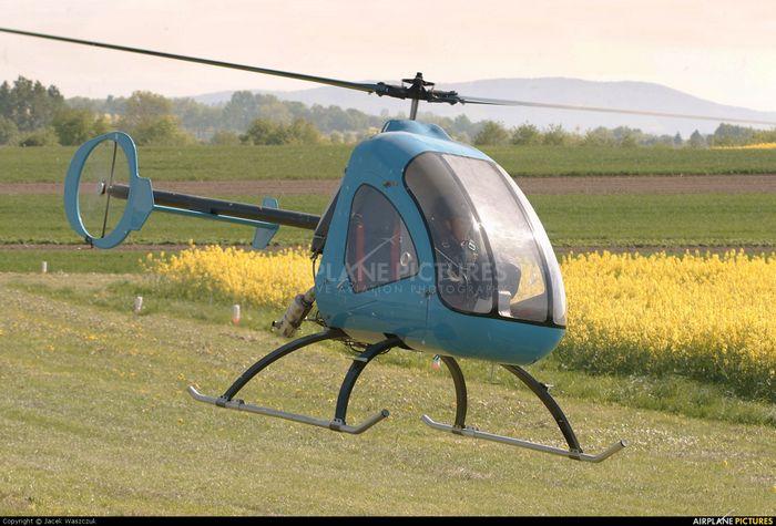 Вертолёт american sportscopter ultrasport 496. технические характеристики. фото.