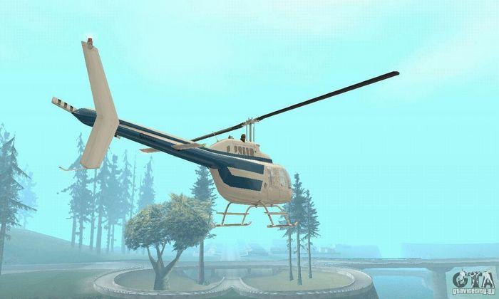 Вертолёт bell 47j ranger. технические характеристики. фото.