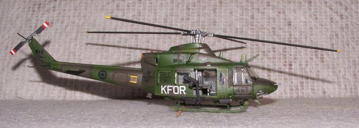 Вертолёт bell ch-146 griffon. технические характеристики. фото.