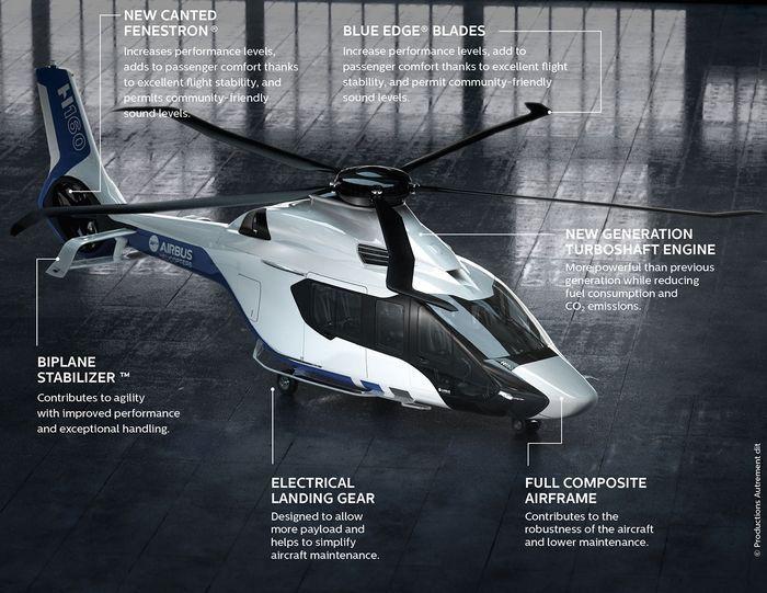 Вертолёт chi kc 518 adventourer. технические характеристики. фото.