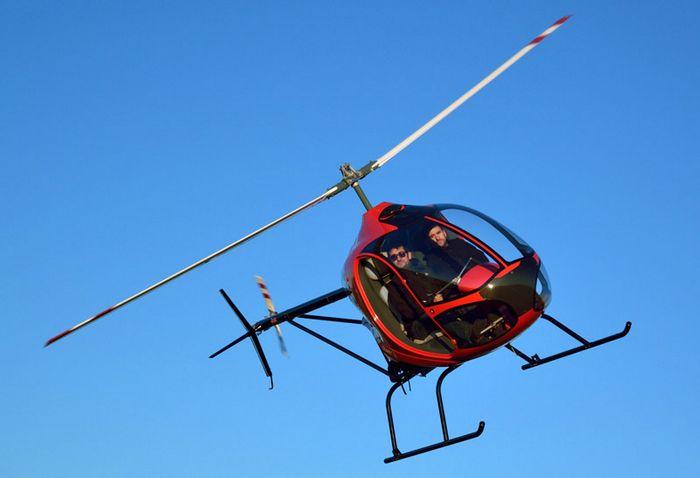 Вертолёт cicare ch-8 ul. технические характеристики. фото.
