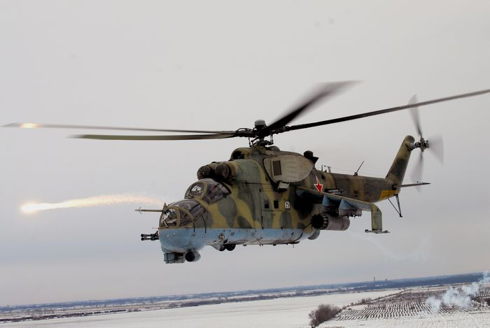 Вертолёт denel rooivalk. технические характеристики. фото.