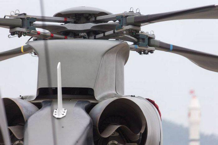 Вертолёт harbin z-9. технические характеристики. фото.