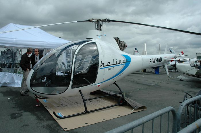 Вертолёт heli air design had1-t helineo. технические характеристики. фото.