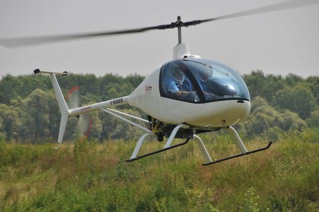Вертолёт heli-sport ch-77 ranabot. технические характеристики. фото.