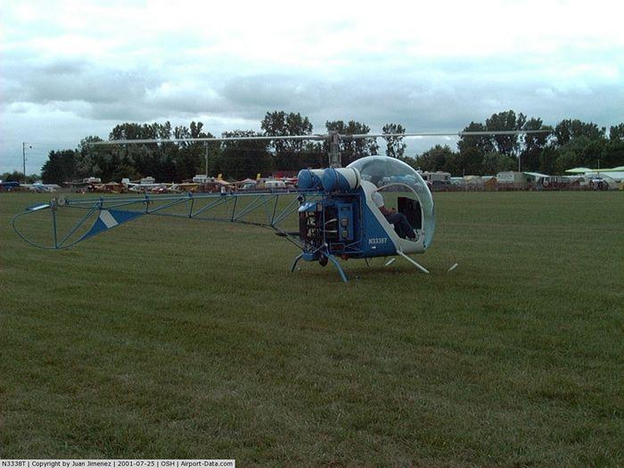 Вертолёт helicom h-1 commuter jr. технические характеристики. фото.
