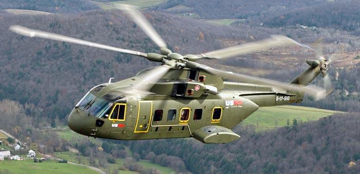 Вертолёт lockheed martin vh-71 kestrel. технические характеристики. фото.