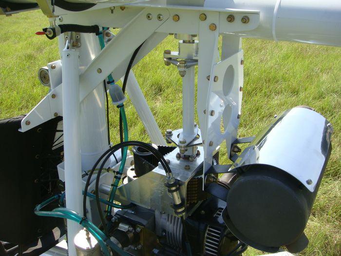 Вертолёт masquito m80. технические характеристики. фото.