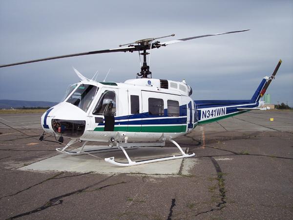 Вертолёт mcculloch mc-4. технические характеристики. фото.
