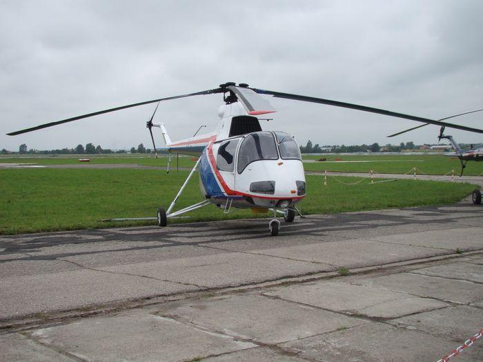 Вертолёт pzl sm-2. технические характеристики. фото.