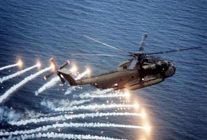Вертолёт sikorsky ch-53k king stallion. технические характеристики. фото.
