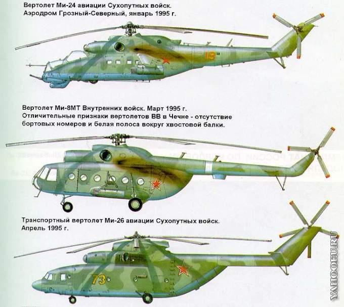 Вертолёт vfw-fokker h3 sprinter. технические характеристики. фото.
