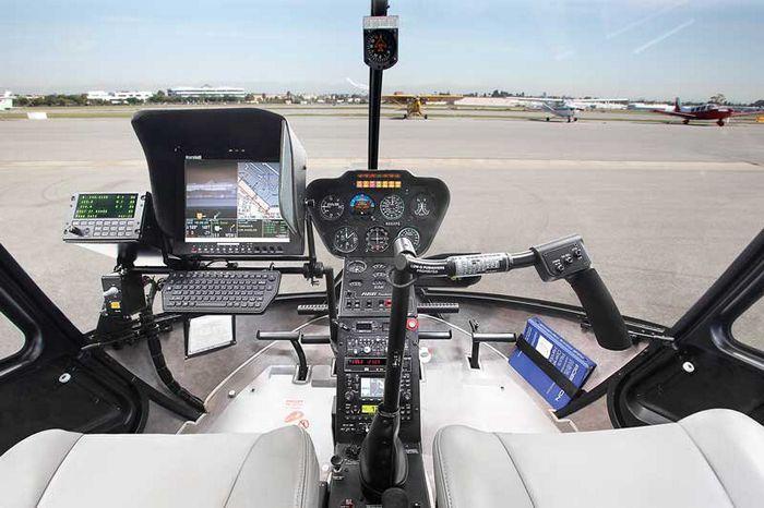 Вертолёта sagita sherpa. технические характеристики. фото.