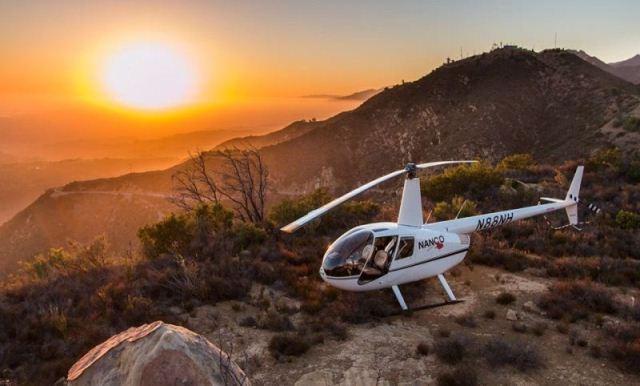 Вертолётное счастье: как заработать на полётах частному пилоту