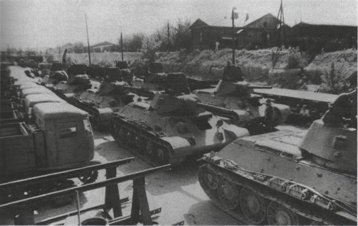Весь автопром в сталинград - детройт по-советски