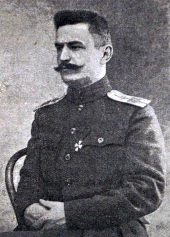 Вячеслав ткачев: первый летчик — кавалер ордена святого георгия