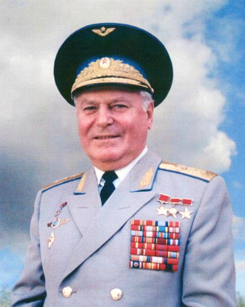 Владимир сергеевич серегин – летать рождённый.
