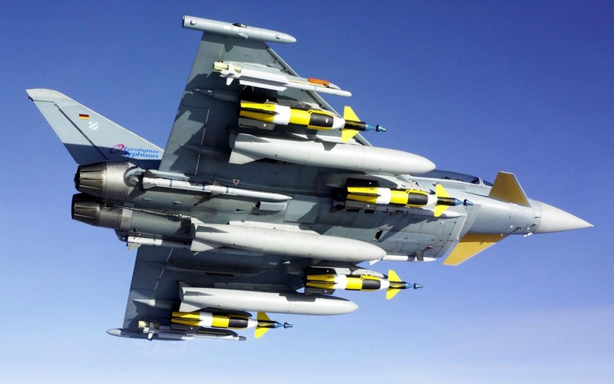Военно-воздушные силы германии. авиация германии