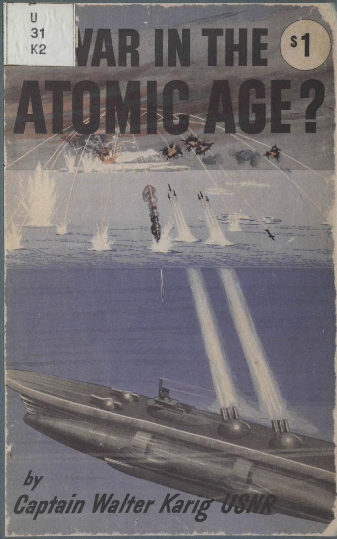 Война в атомном веке?