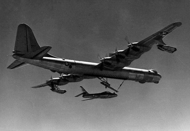 Воздушный авианосец