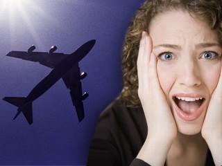 Все об аэрофобии и о том, как от нее избавиться