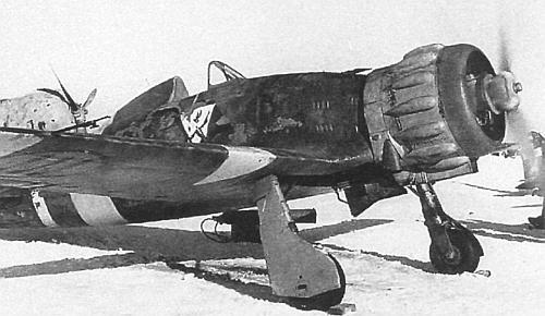 Ввс италии против ввс ркка на восточном фронте второй мировой войны