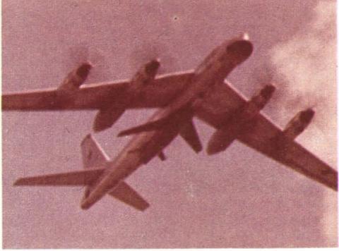 Взгляд с запада на воздушную мощь ссср начала 1980-х годов часть 2