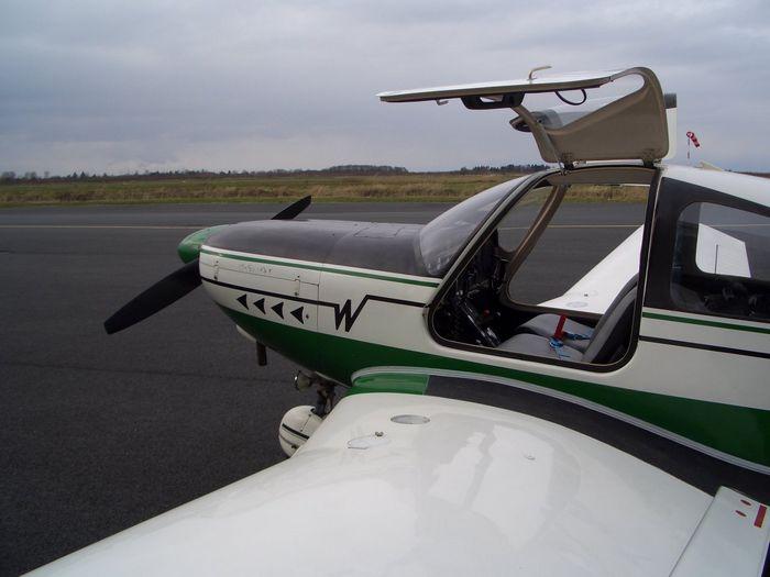 Wassmer wa-51 pacific. технические характеристики. фото.