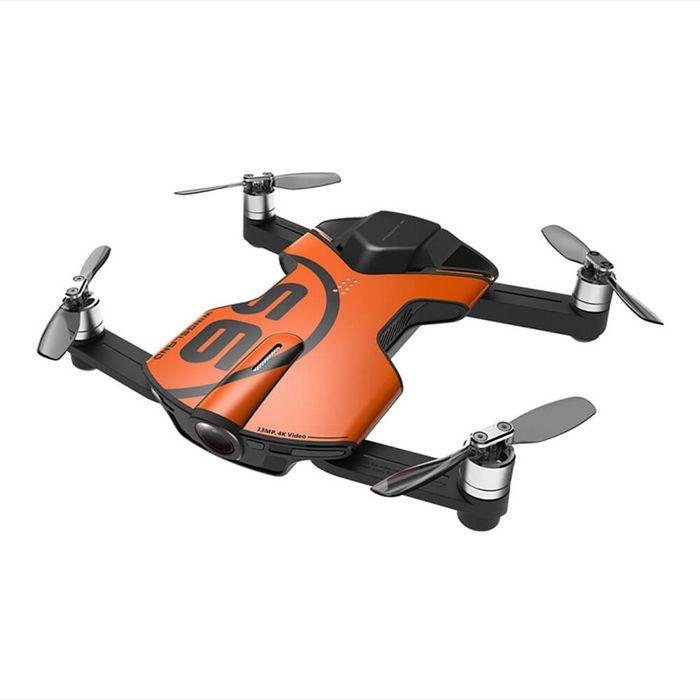 Wingsland s6. технические характеристики. фото.